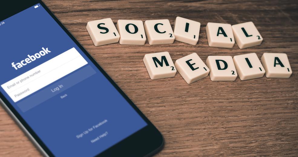 Prawnik w mediach społecznościowych